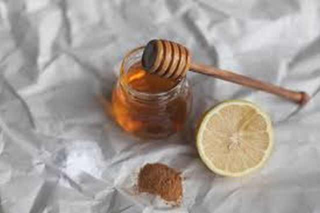 cinnamon mouthwash