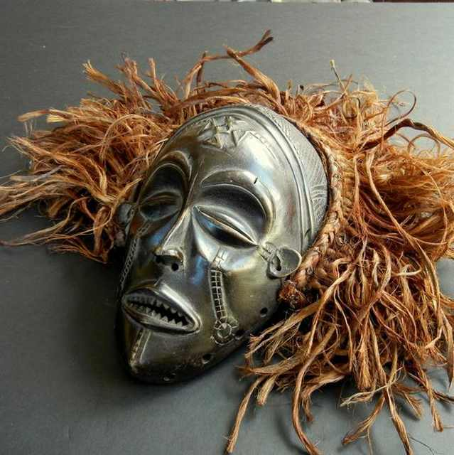 The Fascinating Masks Of Tribal Africa Art Babamail
