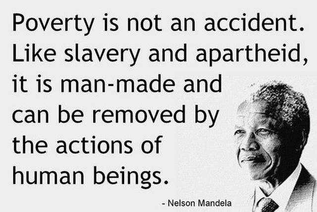 Inspiring Quotes By The Great Nelson Mandela Spirituality Babamail