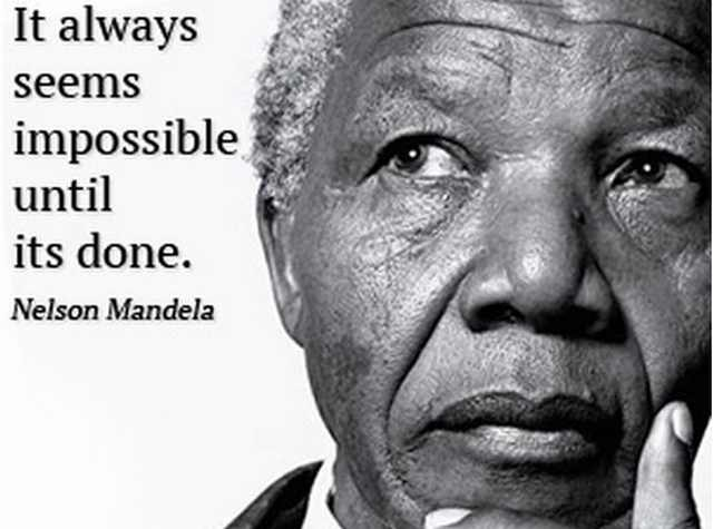 Peace Nelson Mandela Quotes English Teacher Classroom Inspiring Quotes By The Great Nelson Mandela Spirituality Babamail