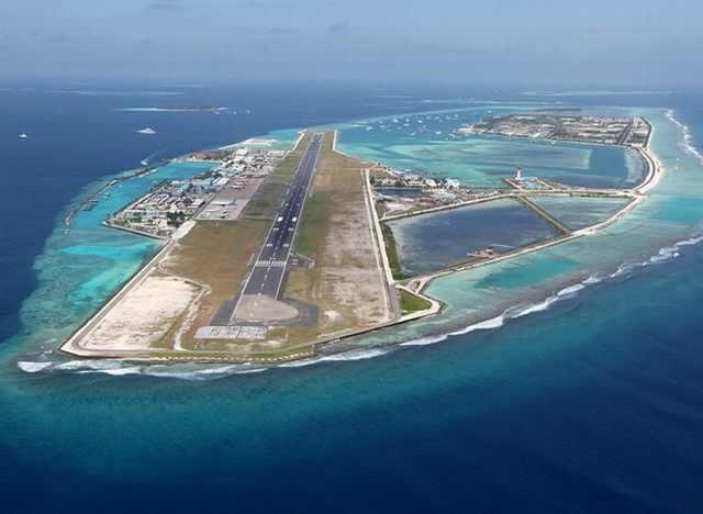 island airports