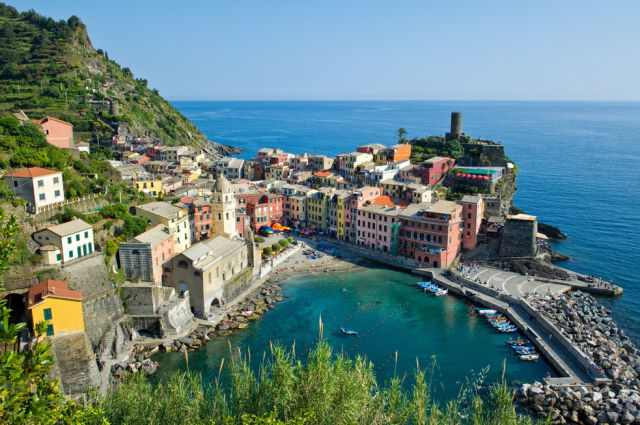 The Most Beautiful Little Towns In Italy Travel Babamail