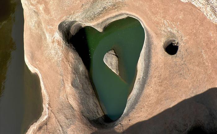 photos of natural heart shapes