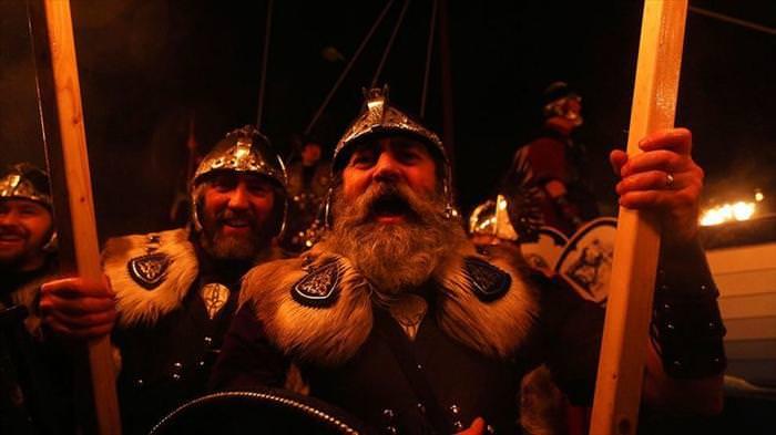 Viking Fire Festival