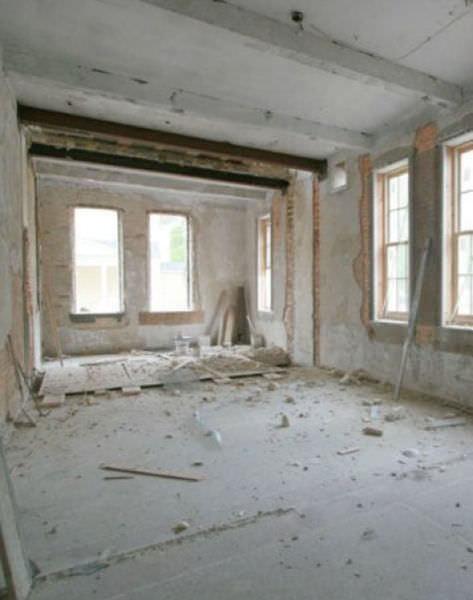 renovation photos