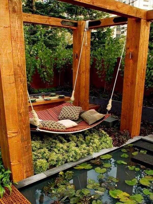 DIY garden solutions