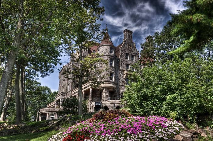 love castles