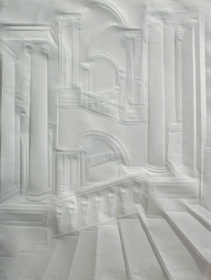 paper twists