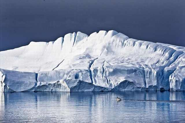 iceberg photos