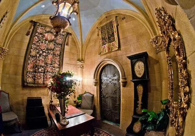 disney castle hotel