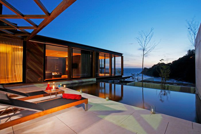 The Villas of Phuket