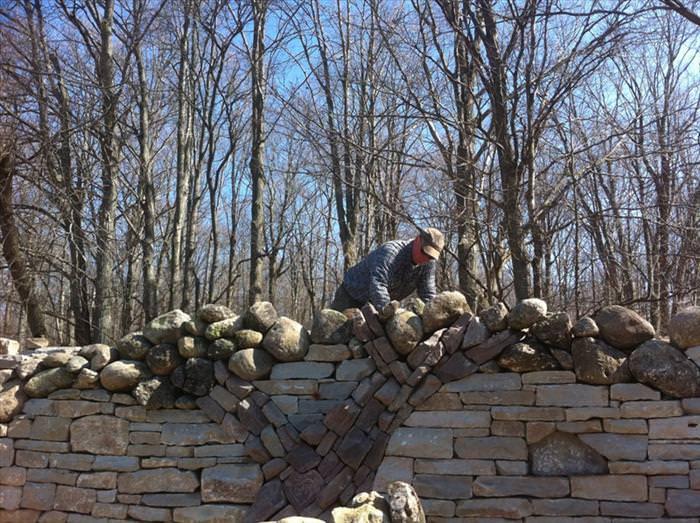 Stone Tree memorial