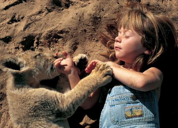 wild child animals