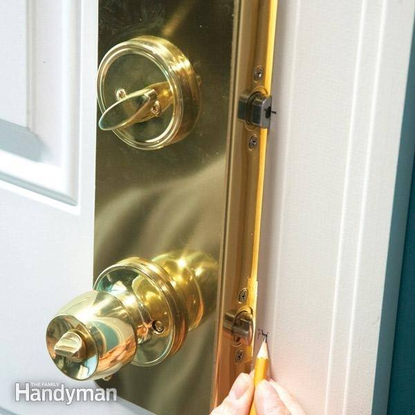 easy home protection fixes