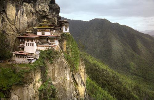 beautiful monasteries