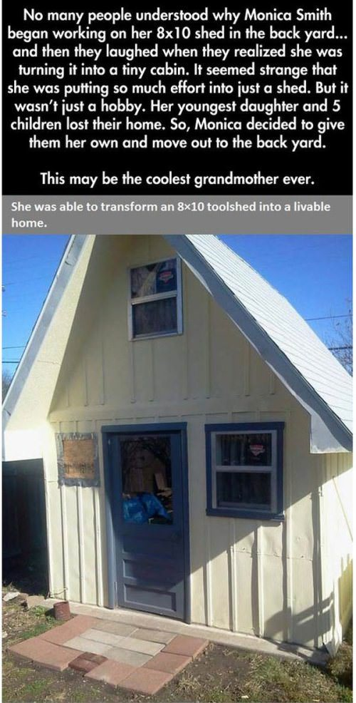 grandmother builder