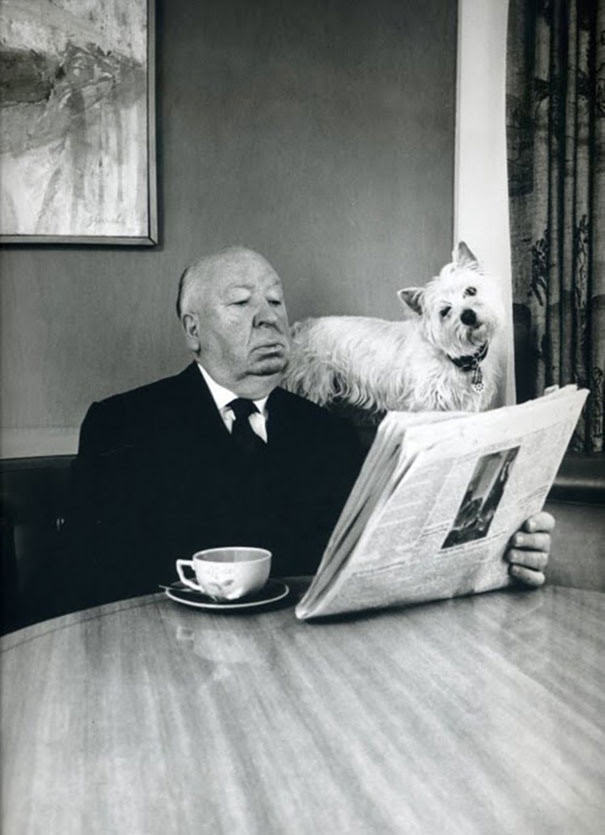 pets of famous people