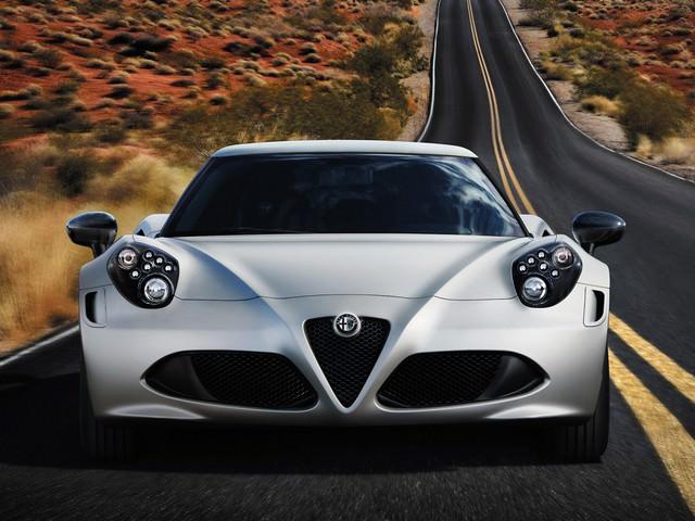 Imágenes y novedades sobre la industria automotríz