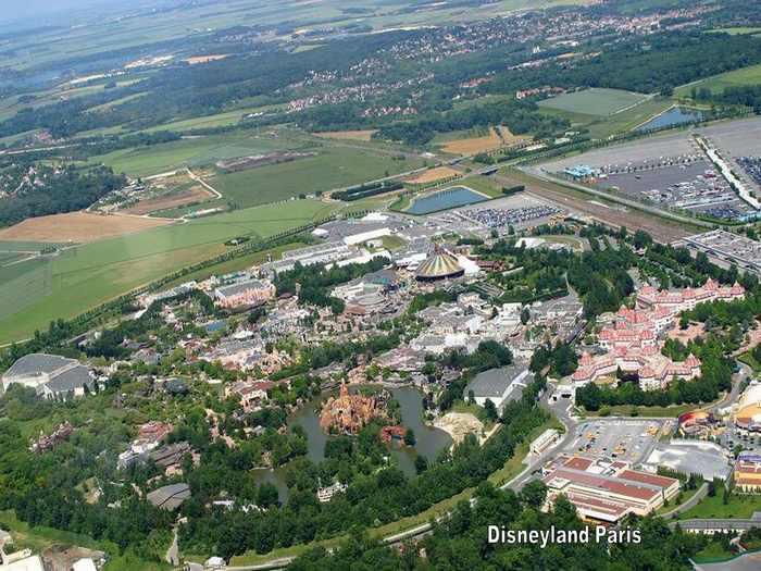 France views