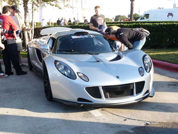10 Of The Most Expensive Cars In The World