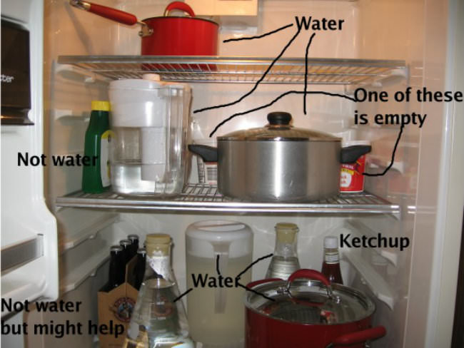 21 Kitchen Tricks that Will Save You Time & Money