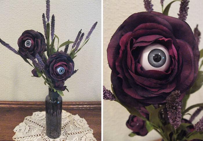 25 DIY halloween Decoration Ideas