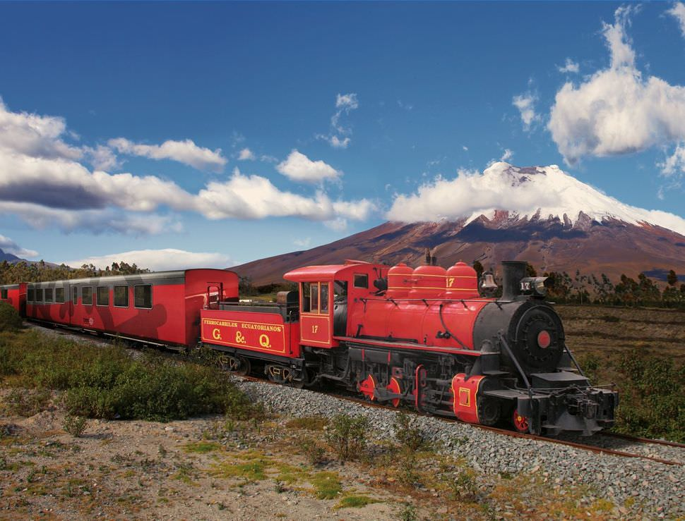 12 Best Train Rides In The World Travel Babamail