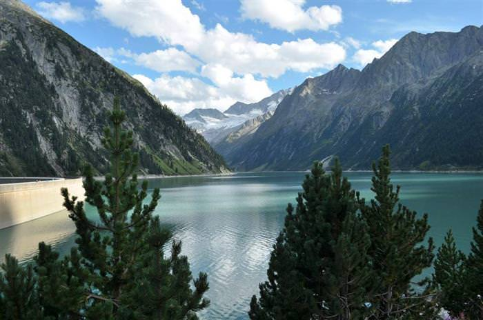 Beautiful Natural Sights In Europe