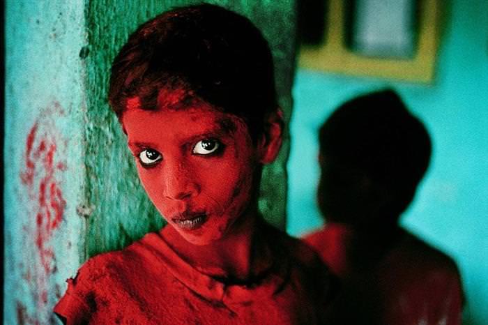 McCurry Exhibi