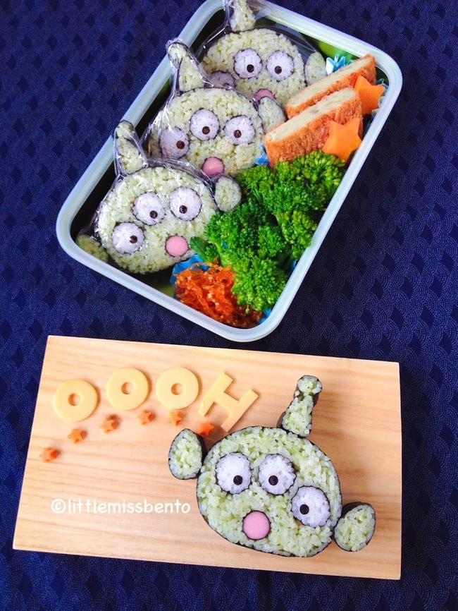 Creative Sushi