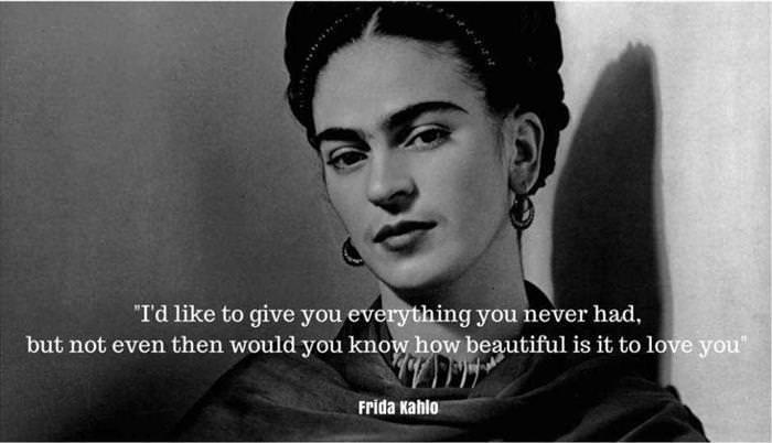 quotes frida khalo
