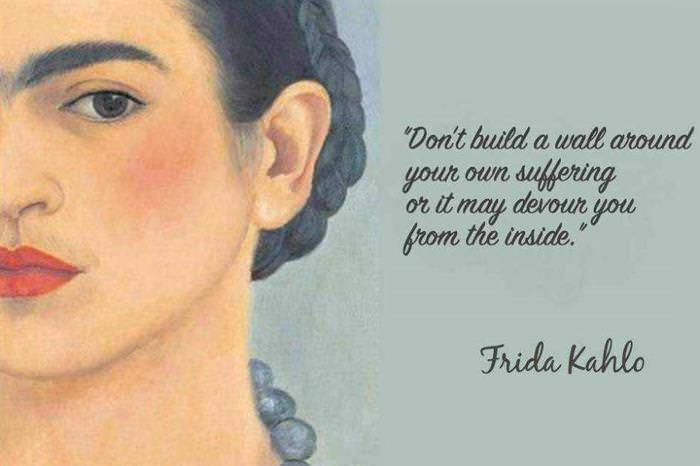 10 Quotes by Frida Kahlo That Capture Her Infinite Wisdom | Quoted ...