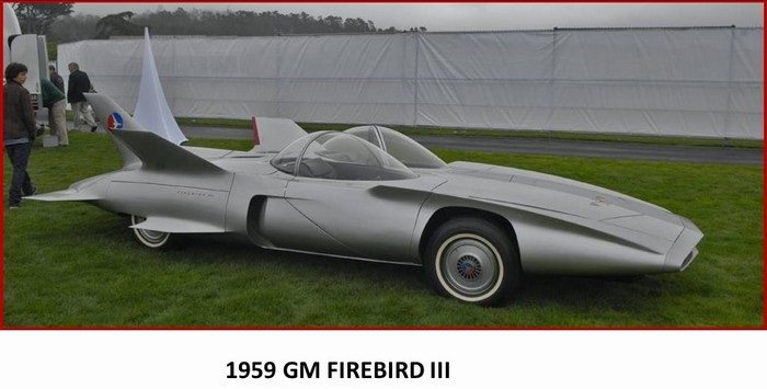 These Incredible Concept Cars Were Never Produced - What a Shame