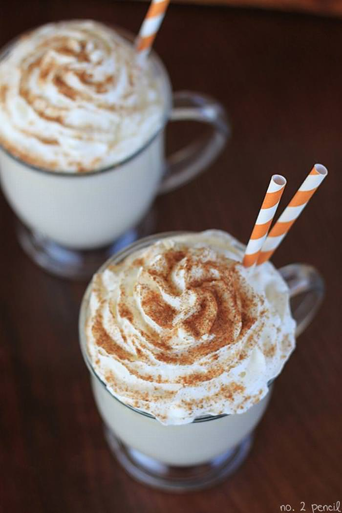 12 Mouth Watering Hot Chocolate Recipes