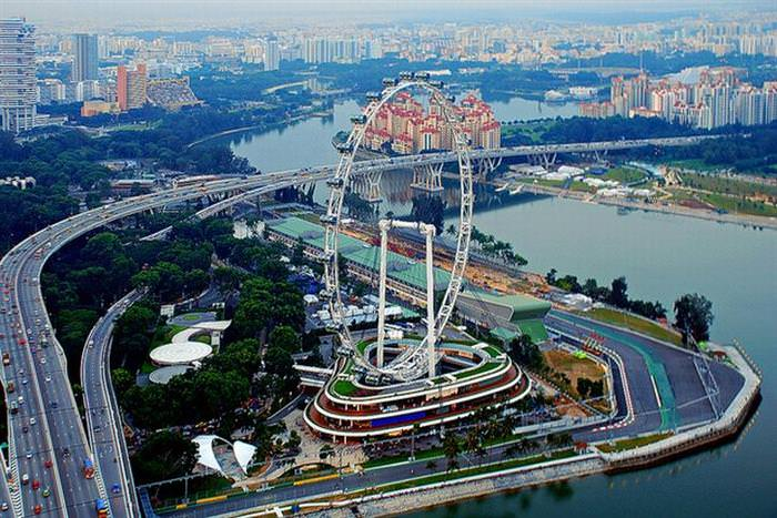 10 Beautiful locations to explore in Singapore | Travel ...
