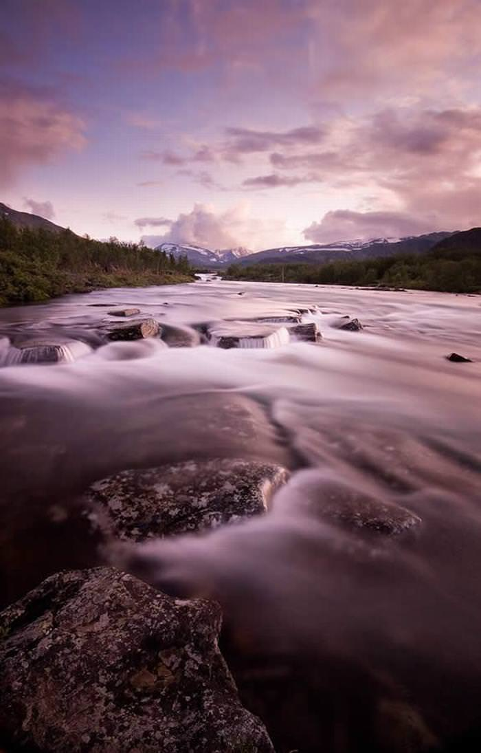 30 of the Most Stunning Rivers in the World