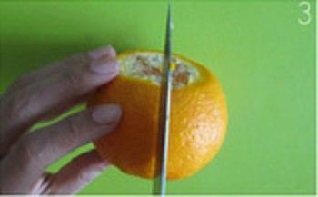 Peeling Veggies