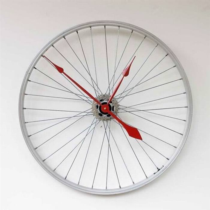20 Unusual Clocks
