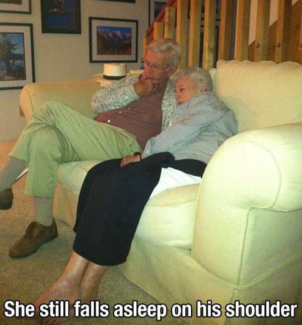 photo of true love