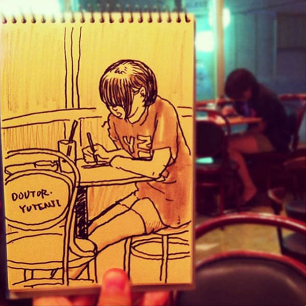 quick illustration