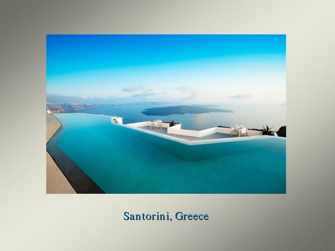 beautiful swimming pools