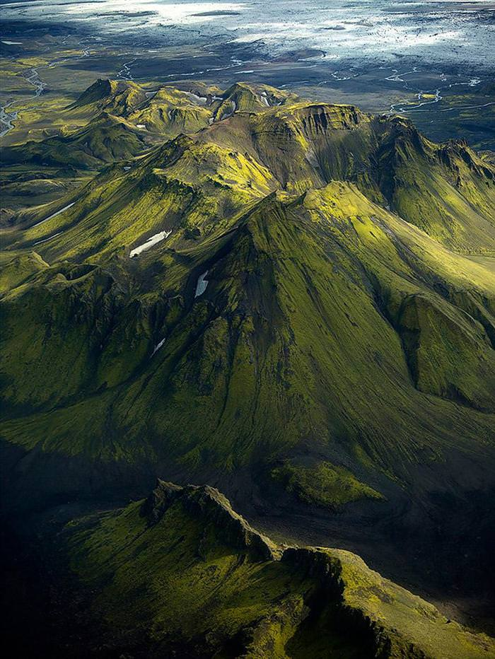 iceland nature photos