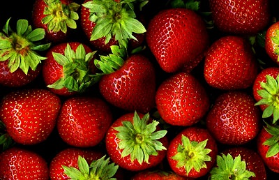 6 foods healthy skin