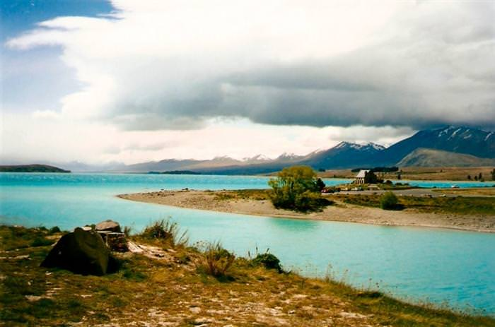 photo nz south island