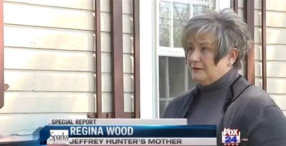 last words tornado mother