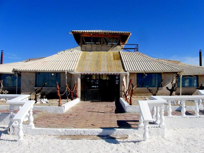 Palacio de Sal