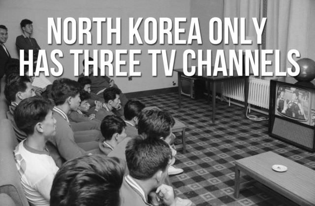 North korea facts