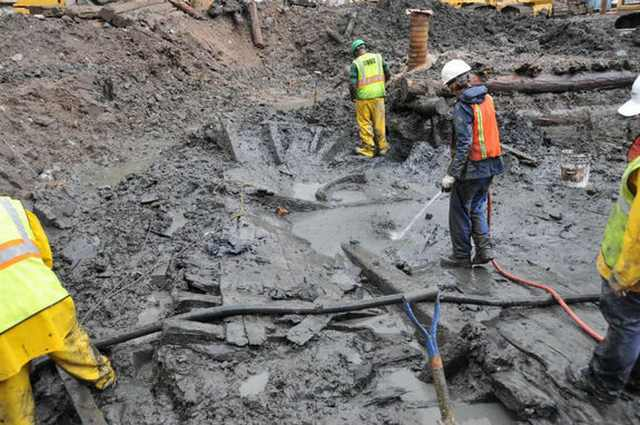 Workers at Ground Zero Have Made an Astonishing Discovery!