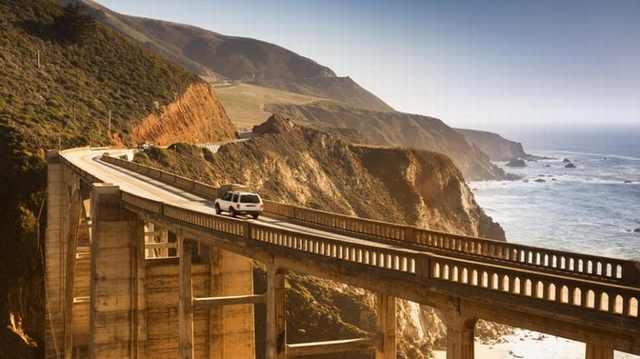 american roadtrips