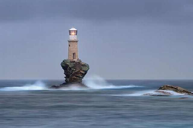 These Stunning Lighthouses Left Me in Awe.